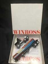 Winross 1994 national truck driving championship Tampa truck Nib diecast Ntdc