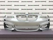BMW 2 SERIES M SPORT F22 F23 2015-2017 FRONT BUMPER US VERSION [B819]