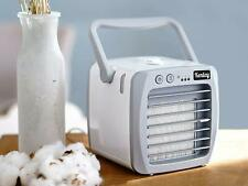 Kenley Portable Air Conditioner - Personal Mini AC Cooling Fan for Office Desk