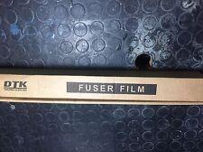 RULLO FUSORE SUPERIORE Fuser Film Tdk