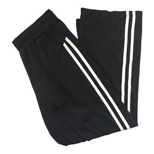 Champion Women's Black Tracksuit Bottoms Joggers Size: Small Activewear Trousers