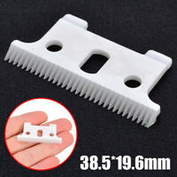 1pc Replacement Ceramic Blade Clipper Cutter Trimmer For Andis T-outliner