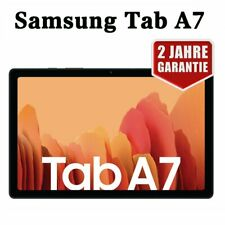 ??SAMSUNG TAB A7 Wi-Fi Tablet - 32 GB-10.4 Zoll - GOLD - WOW , AKTION!!!
