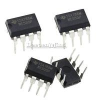 10/20/50/100PCS NE555P NE555 DIP-8 SINGLE BIPOLAR TIMERS IC
