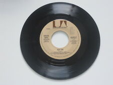 Crystal Gayle - HIGH TIME / I'LL GET OVER YOU 1975 UA Records 45 EP