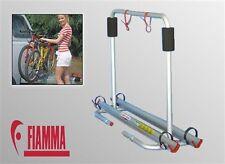 FIAMMA Timon Support porter vélo XL A Porte-vélos monté sur remorque ALUMINIUM 2