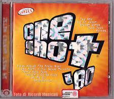 ONE SHOT 80 VOLUME 1 vol **RARA** Con Bollino Siae Bianco Rosso X Collezionisti