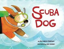 Scuba Dog by Stephens, Ann Marie
