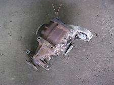Differential Hinterachsgetriebe Getriebe BMW E36 316i Compact
