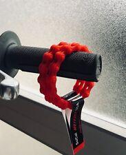 MX RED CHAIN WRISTBAND BRACELET BRAND NEW