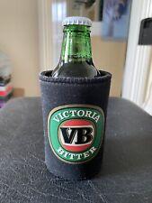 Victoria Bitter (VB) Stubby Holder - Drink Cooler Neoprene