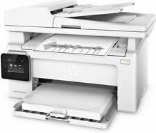 HP LaserJet Pro MFP M130fw Stampante Multifunzione Monocromatica Laser - Bianca
