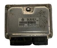 VW Beetle 00-01 ECU ECM BOSCH ENGINE Computer 1.8t Turbo 06A906032A 0261206507