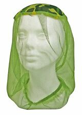 Mosquito Nets for your Head!  A pair of lightweight & durable nets. Brand New