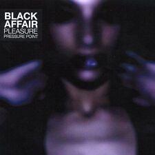 BLACK AFFAIR = pleasure = ELECTRO FUNK SYNTH-POP DANCE SOUNDS!!