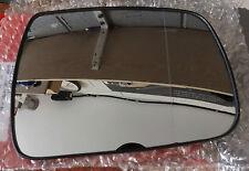 Kia (Genuine OE) Sorento R/H Drivers Side Door Mirror Glass