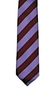 E. Formicola Napoli 7 Fold Silk Tie ~ Hand-made in Italy (Isaia)