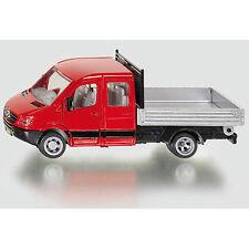 Siku Mercedes Contemporary Diecast Farm Vehicles
