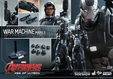 hot toys ultron war machine