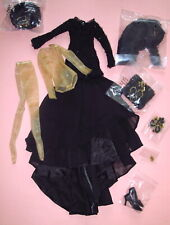 """Tonner Wilde - Christmas in Ipswich 18"""" Evangeline Ghastly Doll OUTFIT"""
