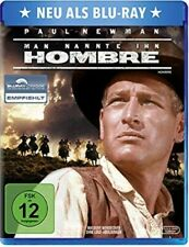 MAN NANNTE IHN HOMBRE (Paul Newman) Blu-ray Disc NEU+OVP