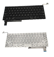 "New Replacement Apple Macbook Pro 15"" A1286 US Laptop Keyboard 2009 - 2012"