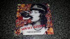 Regina Spektor - Soviet Kitsch - USA CD Card Sleeve - New & Sealed