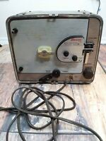 Vintage Eastman Kodak Brownie 500 Model A 8mm Film Movie Projector