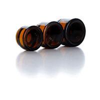 1-10PCS 5-50g Glass Cosmetic Face Cream Lip Balm Sample Container Jar Pot AU B
