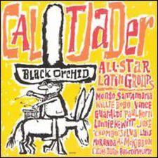 Cal Tjader - Black Orchid [New CD]