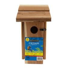New listing Pennington Cedar Bluebird Wild Bird House, 1 unit
