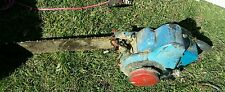 Vintage Solo Rex Chainsaws