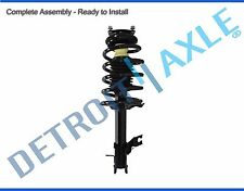 NEW Complete Front Driver Side Quick Strut w/ Spring & Mount for 2006-2014 Yaris