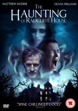 The Haunting of Radcliffe House DVD (2015) Olivia Williams ***NEW***