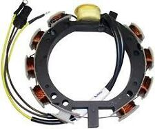 JOHNSON EVINRUDE STATOR 9AMP 173-3724 SUITS 3 CYL 1978-88 583724 Free Fitting