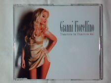 GIANNI FIORELLINO Francesca tu Francesca dai cd singolo