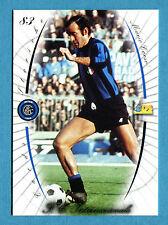 INTER CARDS 2000 DS - Figurina/Sticker/card - n. 83 - MARIO CORSO