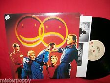 DEVO Total Devo LP 1988 USA First Pressing MINT- + Insert
