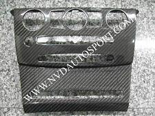 Carbon Fiber heater control panel for BMW E60/ E61 M5 from NVD
