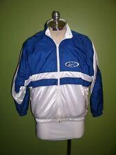 Vintage Nike Swoosh Block Letter Jacket Suit 8/10 Med