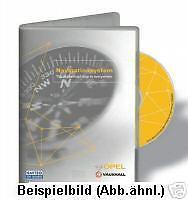 Ncdc 1100 1500 Ncdc 2013 2015 CD OPEL SIEMENS VDO Alpes Alpes Alpi 2010 2011