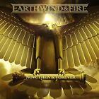 EARTH WIND & FIRE NOW, THEN & FOREVER DOPPIO CD NUOVO SIGILLATO