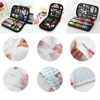 Portable Hand-held Sewing Mini Tailor Sewing&Sewing Kit Stitch Machine Electric#