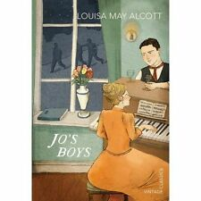 Jo's Boys by Louisa May Alcott (Paperback, 2015)