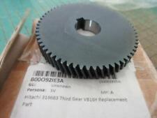 Hitachi VB16Y Rebar Bender 319683 Third Gear Replacement - New