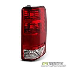 2007-2011 Dodge Nitro Tail Light Brake Lamp Replacement RH Right Ppassenger Side
