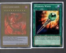 Yugioh Card - Wonder Wand YS13-EN023 1st Edition