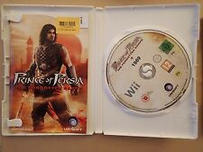 Prince of Persia The Forgotten Sands Nintendo Wii UK PAL **FREE UK POSTAGE**