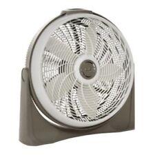 20 inch Cyclone Remote Control Indoor Wall Mount Floor Speed Portable Fan New
