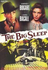 The Big Sleep (Spanish) 27x40 Movie Poster (1946)